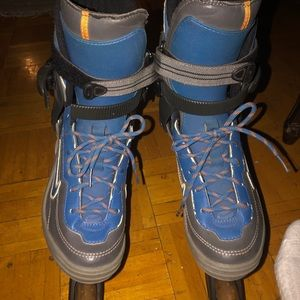 Nike Women in line skates ( roller blades)